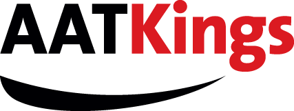 aat kings logo transparent