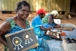 AAT Kings NT Tiwi Islands Cultural Tours 1