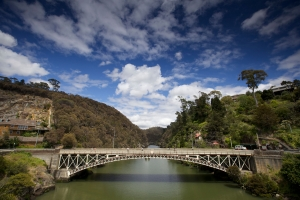 Cataract Gorge TourismTAS 1
