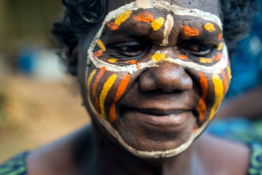 AAT Kings NT Tiwi Islands Cultural Tours 2