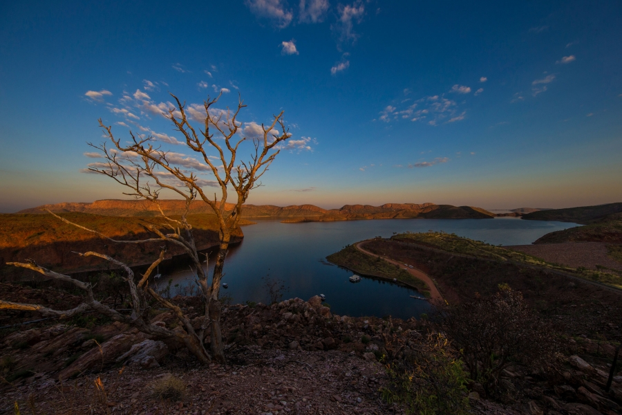 Lake Argyle TourismWA