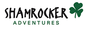 Shamrocker Adventures Logo