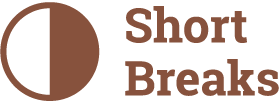 Short Breaks Logo