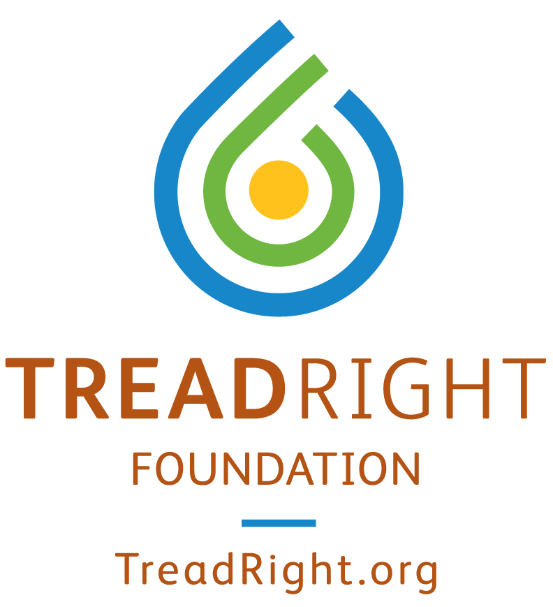 TreadRight Foundation logo