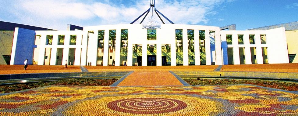 New Parliament House Tours