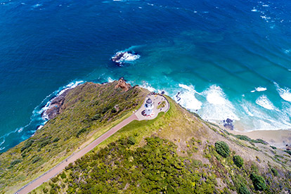 Fullers Cape Reinga Via 90 Mile Beach