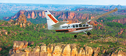 Kakadu Air Scenic Flights Cover pict