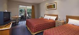 Outback Pioneer Standard Room