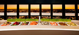 Sydney Tower Buffet add on