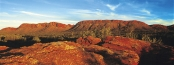 West MacDonnell Ranges, Alice Springs