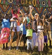 Tiwi Islands Aboriginal Cultural Experience