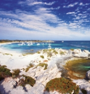 how to get to rottnest island from perth city