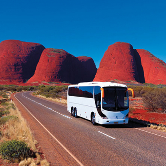 Tours & Travel in Australia & New Zealand | AAT Kings