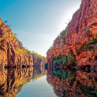 katherine gorge DG52 preview