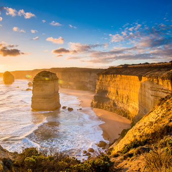 melbourne twelve apostles MM11 preview