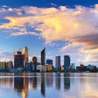 perth city skyline PP11 preview