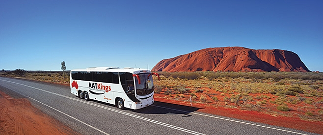 AAT Kings Luxury Coach