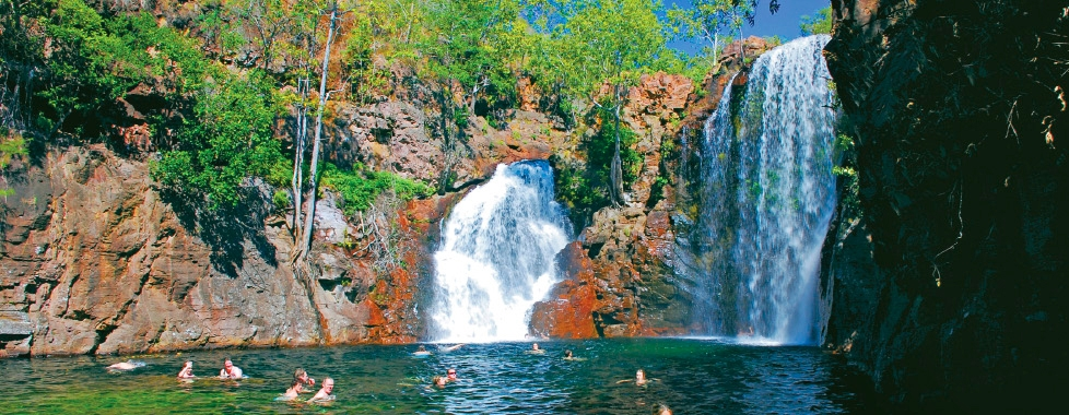Litchfield National Park Day Tours