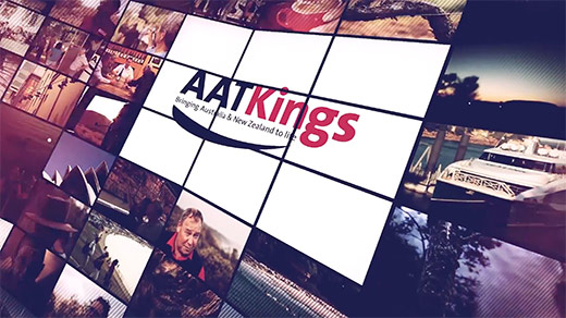 AAT Kings celebrates World Tourism Day
