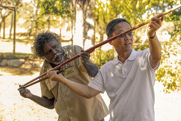 the beginners guide to australian bush tucker  u0026 native foods you can try