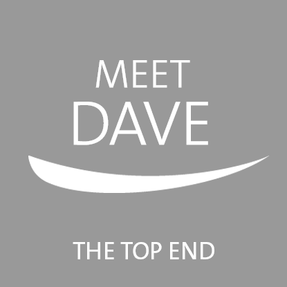 Meet Dave the Travel Director