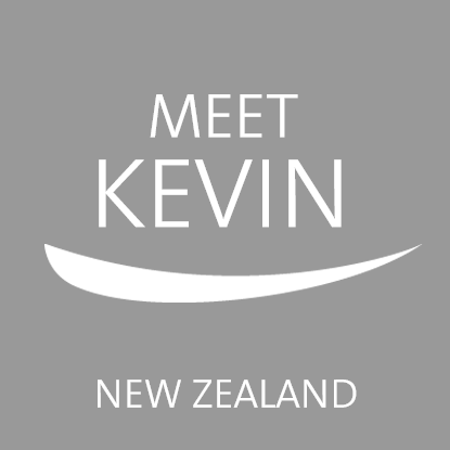 Meet Kevin the Travel Director