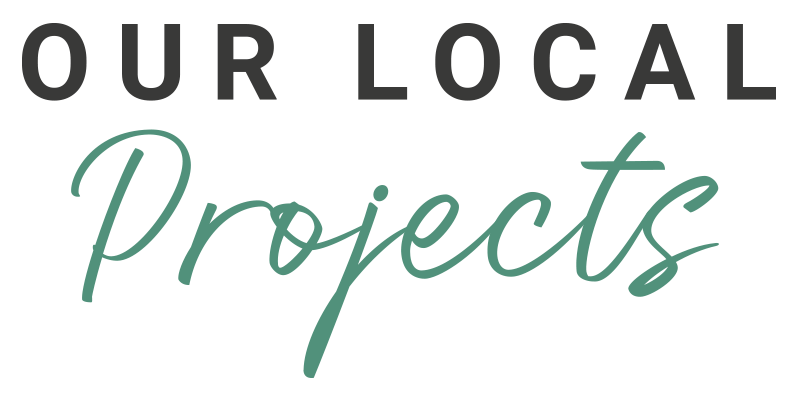 Our Local Projects