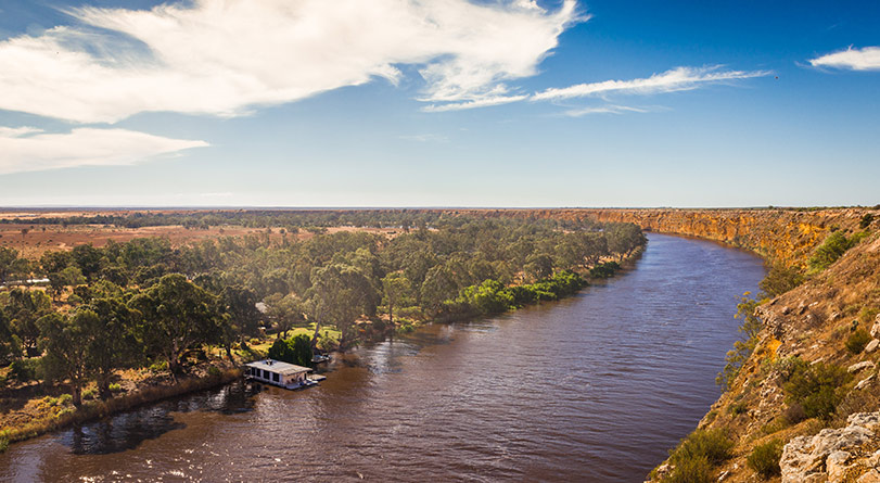 Murray River Highlights
