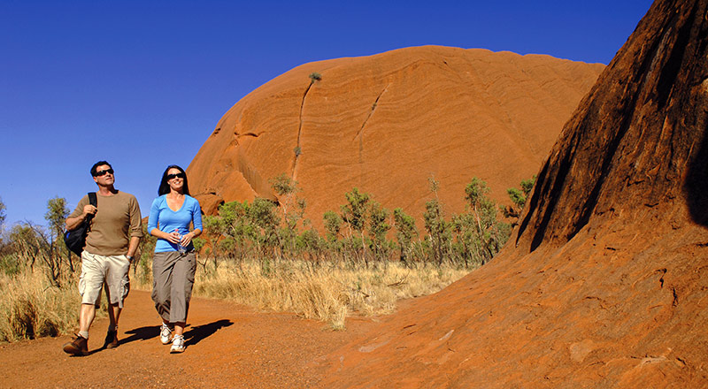 Red Centre Discovery
