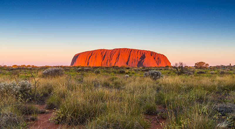Uluru Highlights