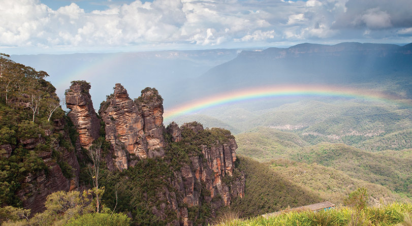 Blue Mountains & Australian Wildlife Transfers
