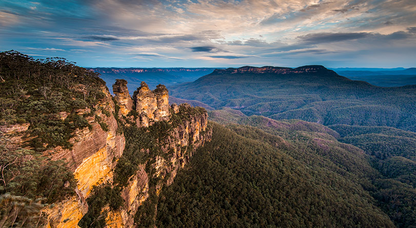 Blue Mountains All Inclusive Discovery