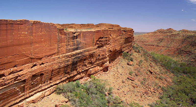 Alice, Uluṟu & Kings Canyon Adventure
