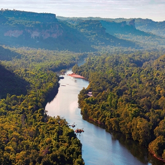 darwin region kakadu national park preview