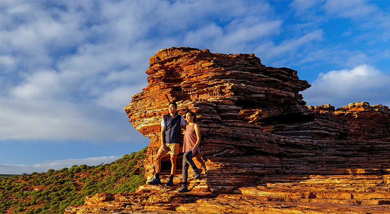 Kalbarri National Park WEMP 20 21 Tour Preview