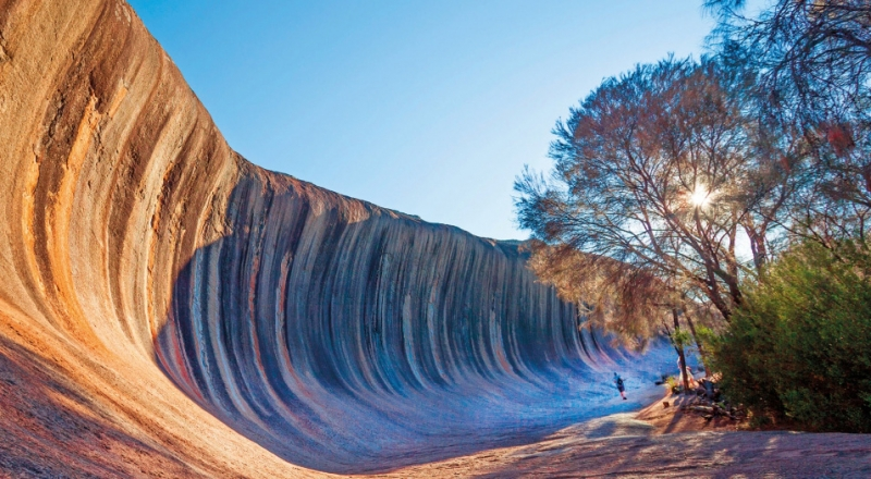 Preview western australia wave rock hyden wemp banner