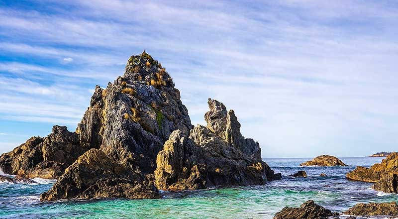 bermagui camel rock preview