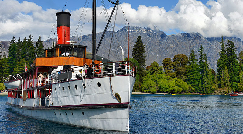 tss earnslaw lake wakatipu lcca preview