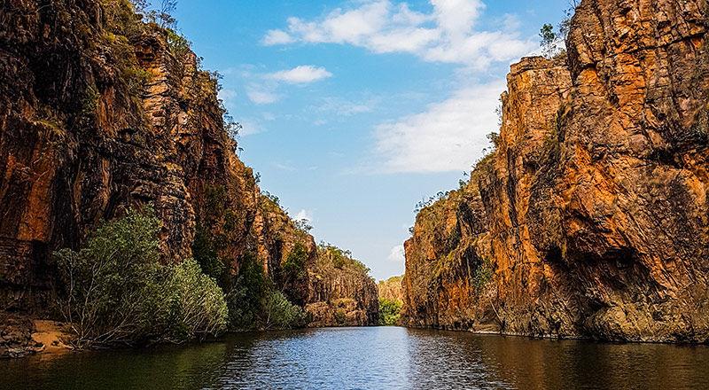 katherine gorge northern territory mncr preview