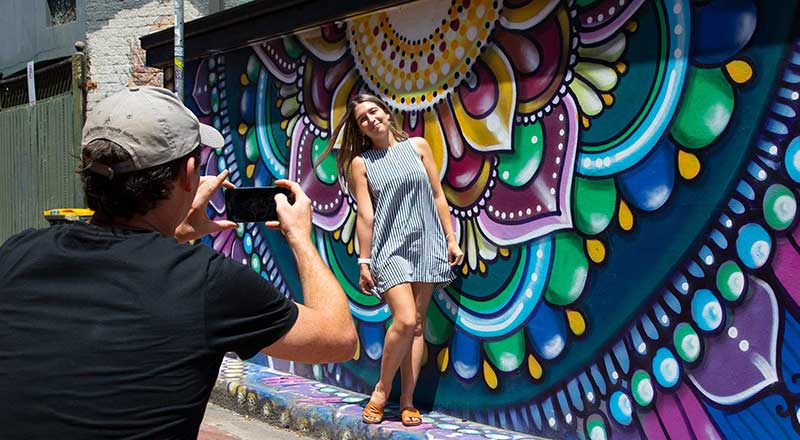 street art photography preview