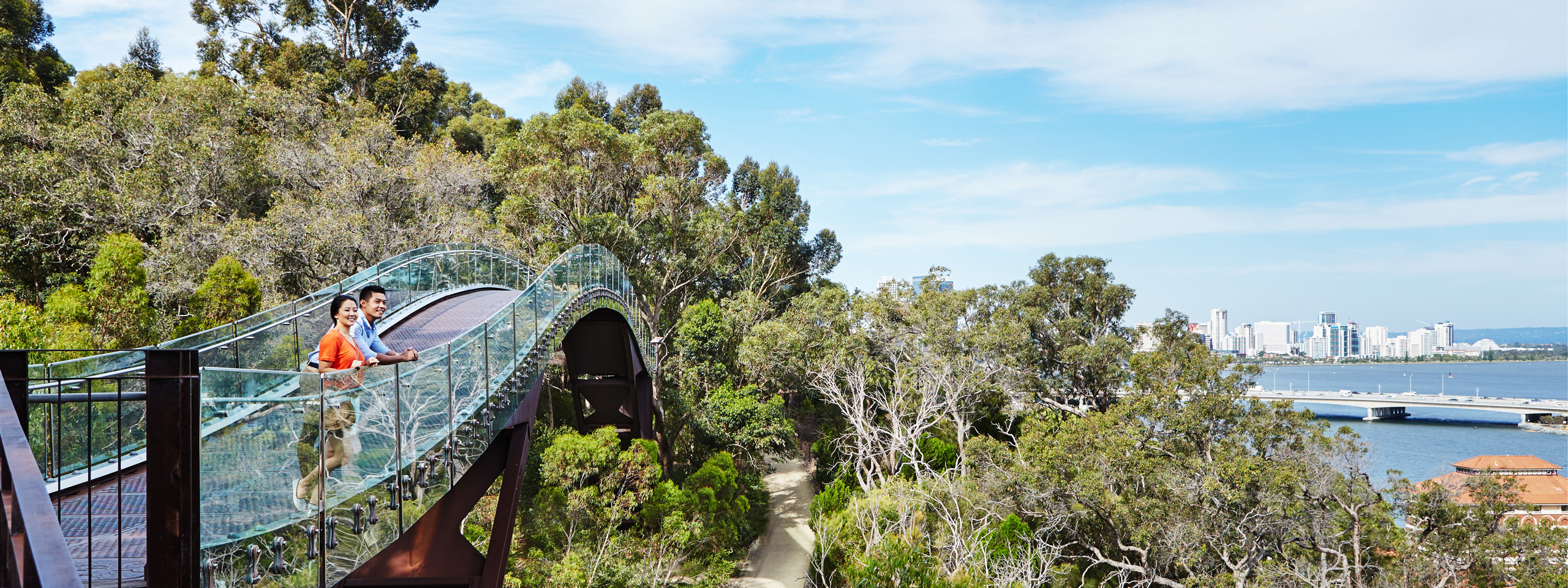 Kings Park and Botanic Garden, Perth