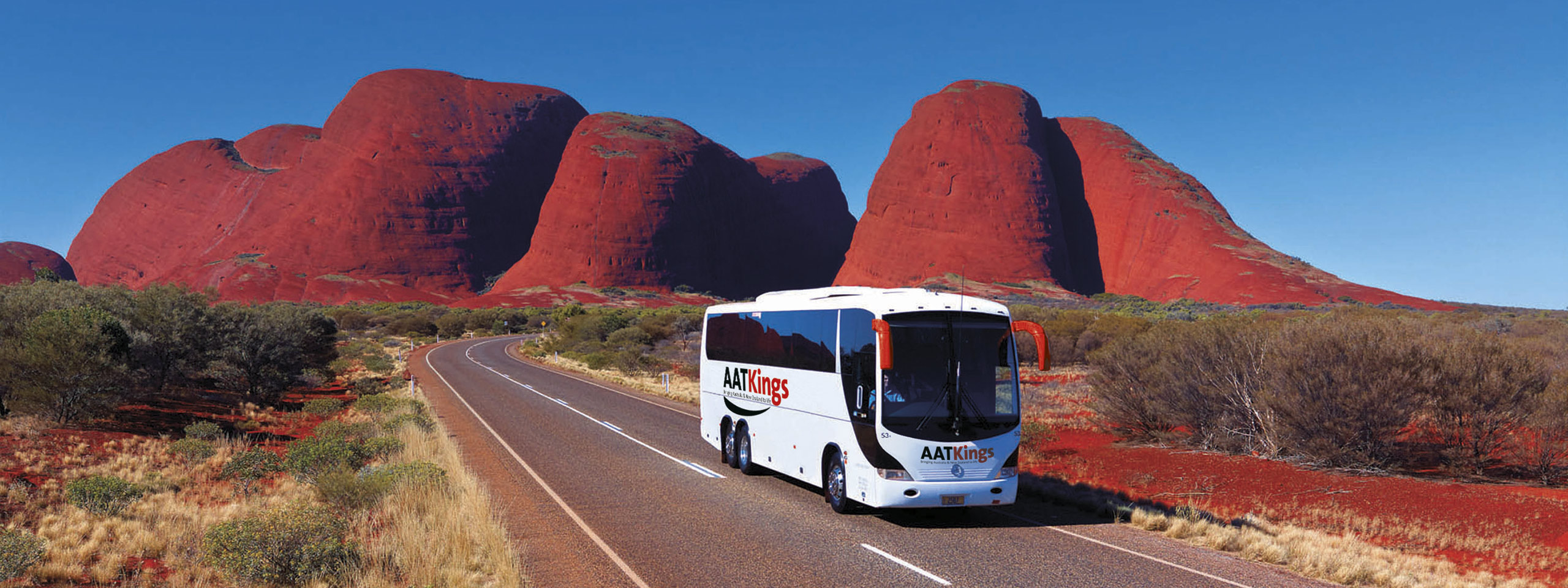 AAT Kings at Kata Tjuta