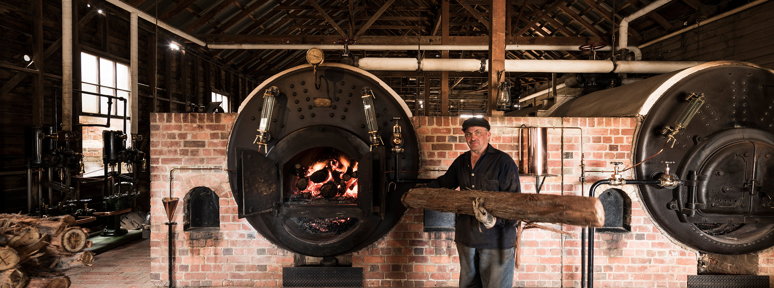 Sovereign Hill Blacksmith