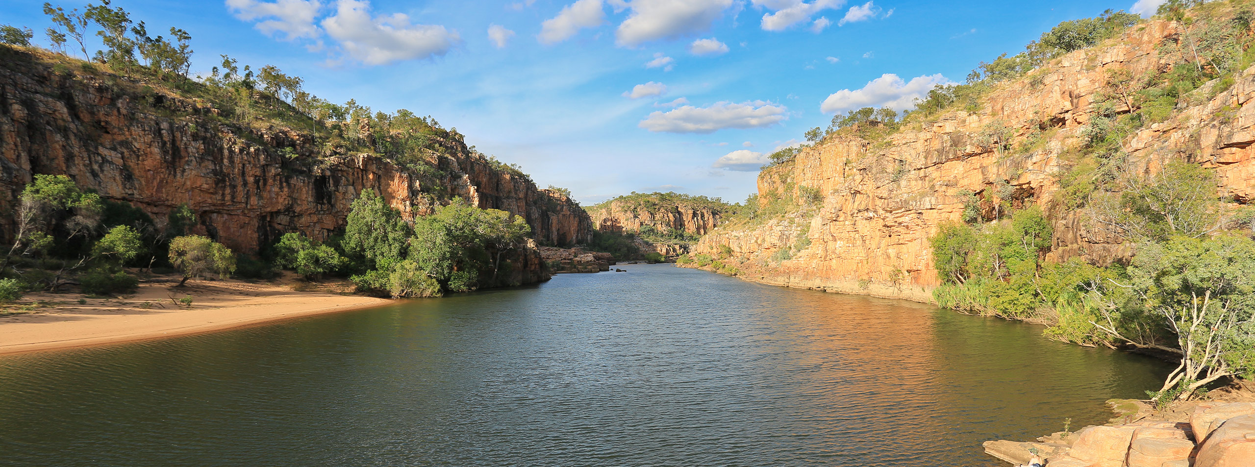 Katherine Gorge National Park