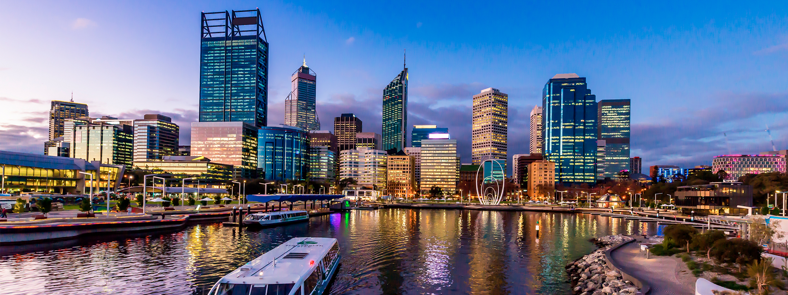 Perth City Tourism Aat Kings