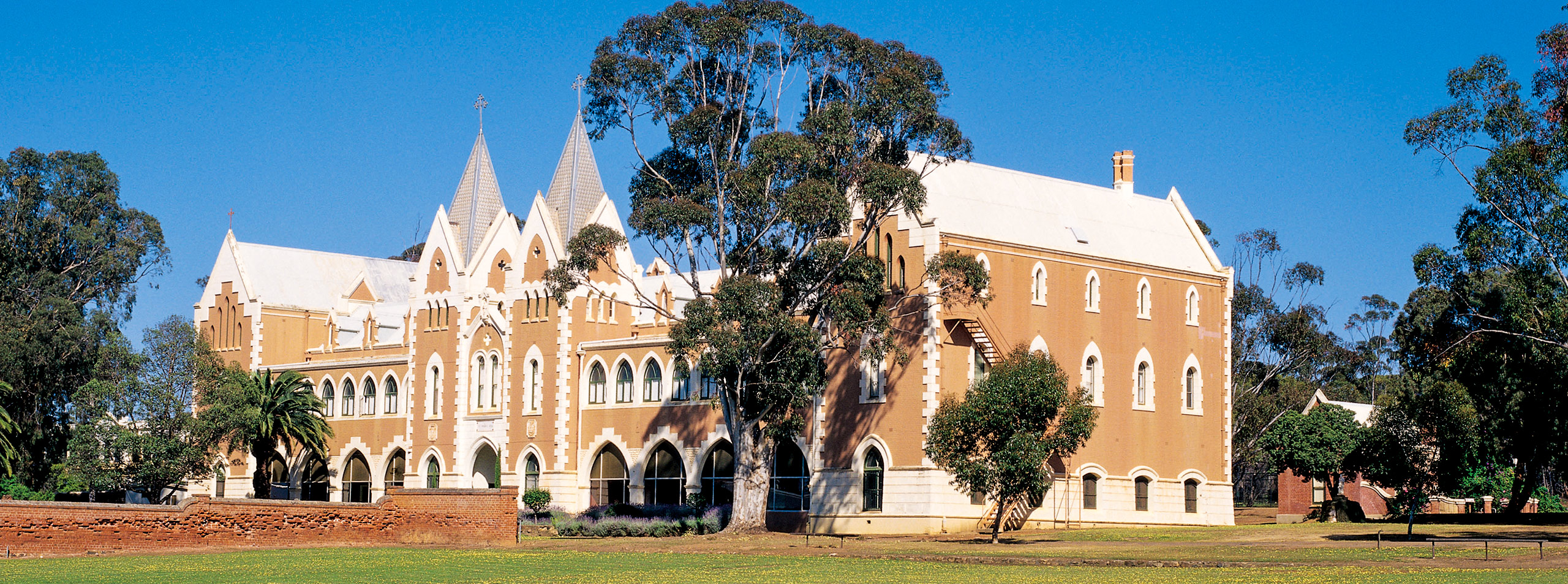St Gertrude College
