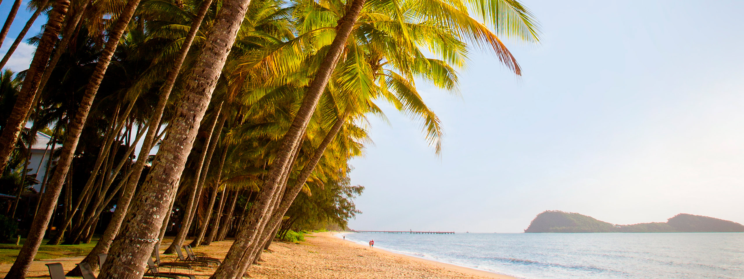 Palm Cove, Tropical North Queensland