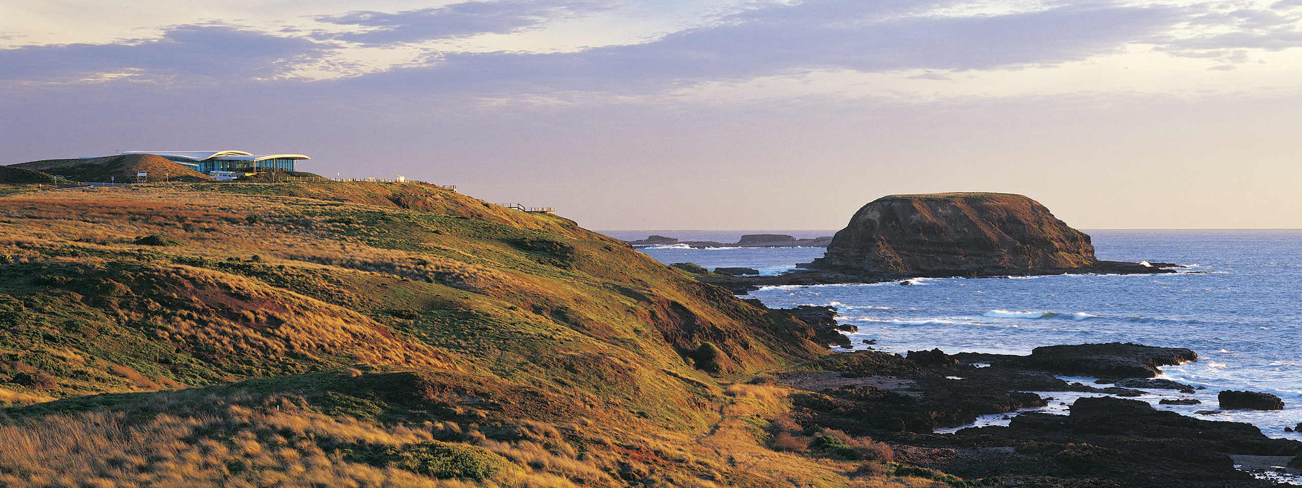 Nobbies, Phillip Island