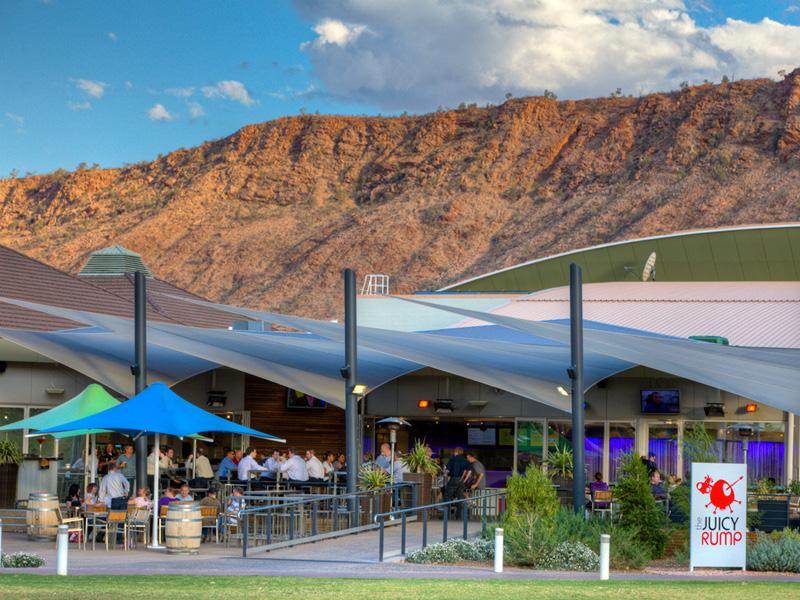 Lasseters Alice Springs