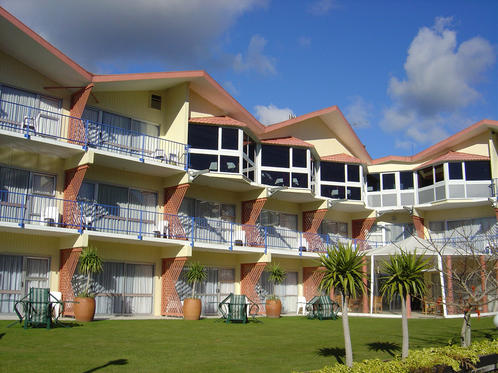 Accommodation Hotel